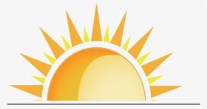 Half Sun PNG, Transparent Half Sun PNG Image Free Download.