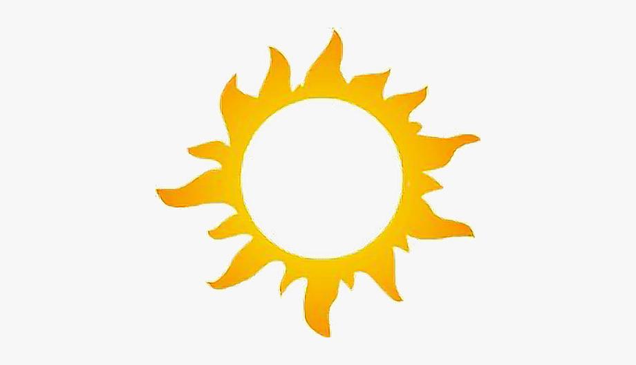 sun #rays #fire #summer #yellow #frame #face #rise.