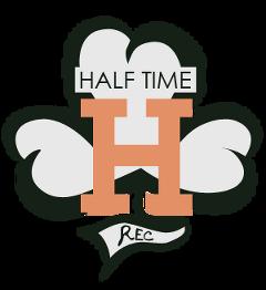 Half Time Rec.
