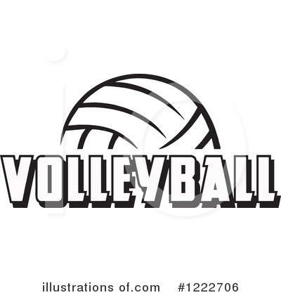 Half volleyball clipart 6 » Clipart Station.