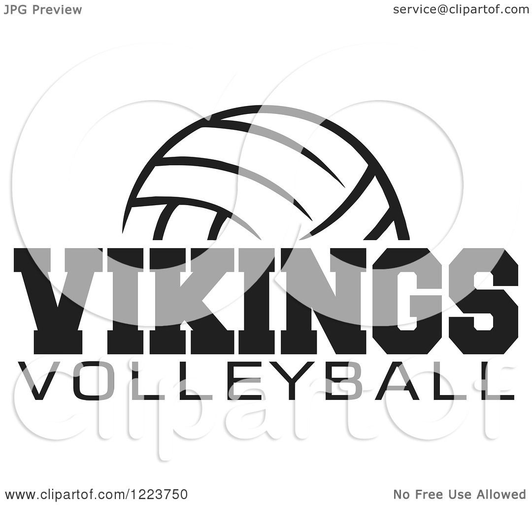 Half volleyball clipart 7 » Clipart Station.