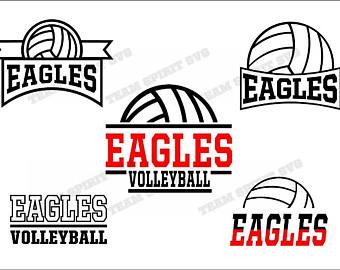 Half Volleyball Clipart (100+ images in Collection) Page 2.