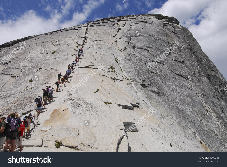 Half Dome; Yosemite, Ca Stock Photo 4000285 : Shutterstock.