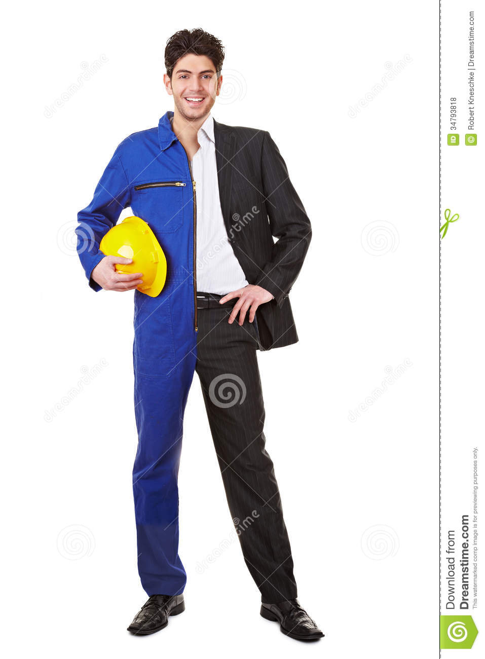Man In Suit Standing Clip Art Young Man Standing Half In A #EtwIBU.