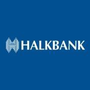 Working at Halk Bank.