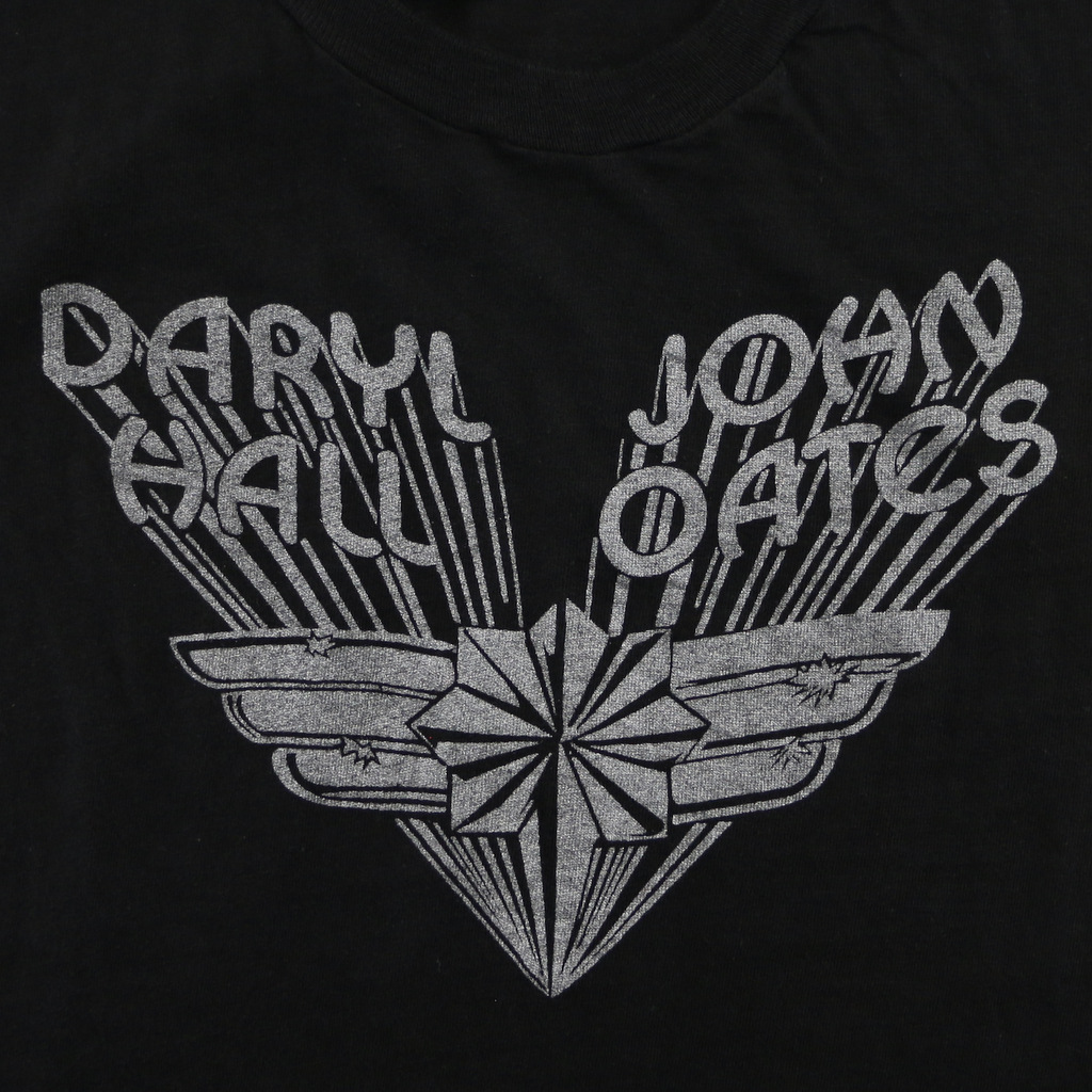 1978 Hall & Oates Shirt.