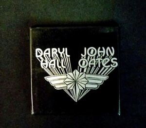 Details about Hall And Oates Original 1976.