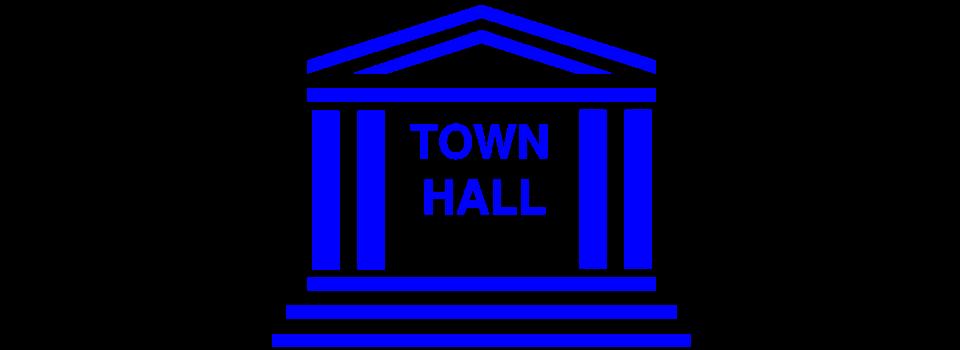 Town Hall Clip Art & Town Hall Clip Art Clip Art Images.