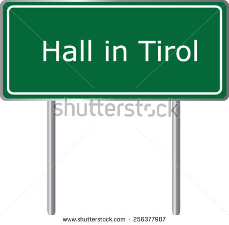 "hall_in_tirol"" Stock Photos, Royalty."