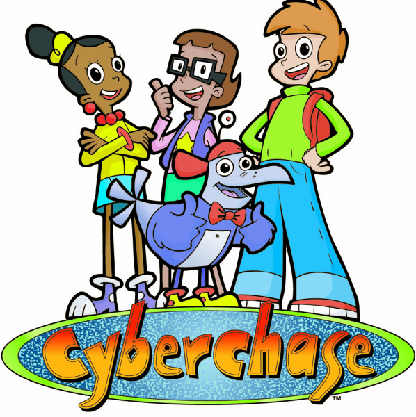 Super #CyberChase Day at NY Hall of Science.