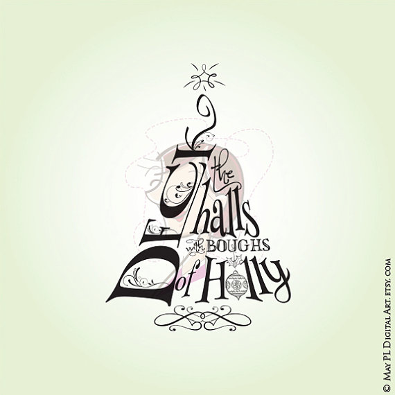 Christmas Word Art Frosty The Snowman Xmas Title Clip Art Retro.