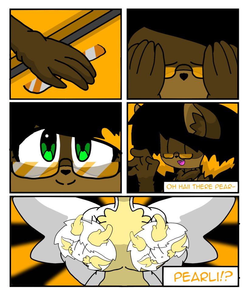 Fallen Down:Page 7 by TheBlueFox30 on DeviantArt.