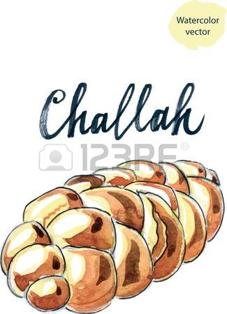261 Challah Stock Vector Illustration And Royalty Free Challah Clipart.
