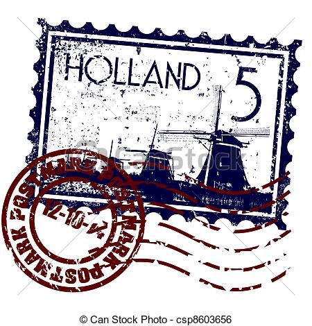Holland Clipart.