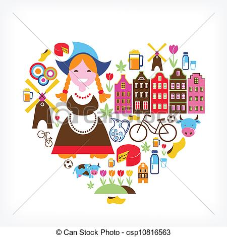 Holland Clip Art Vector Graphics. 2,674 Holland EPS clipart vector.