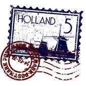 Holland Clip Art.