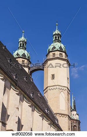 Pictures of Germany, Saxony.