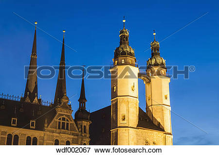 Picture of Germany, Saxony.