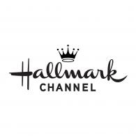 Logo of Hallmark Channel.