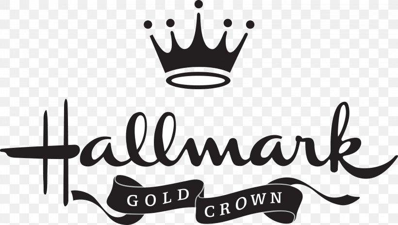 Logo Hallmark, PNG, 3261x1849px, Logo, Bis Hallmark, Black.