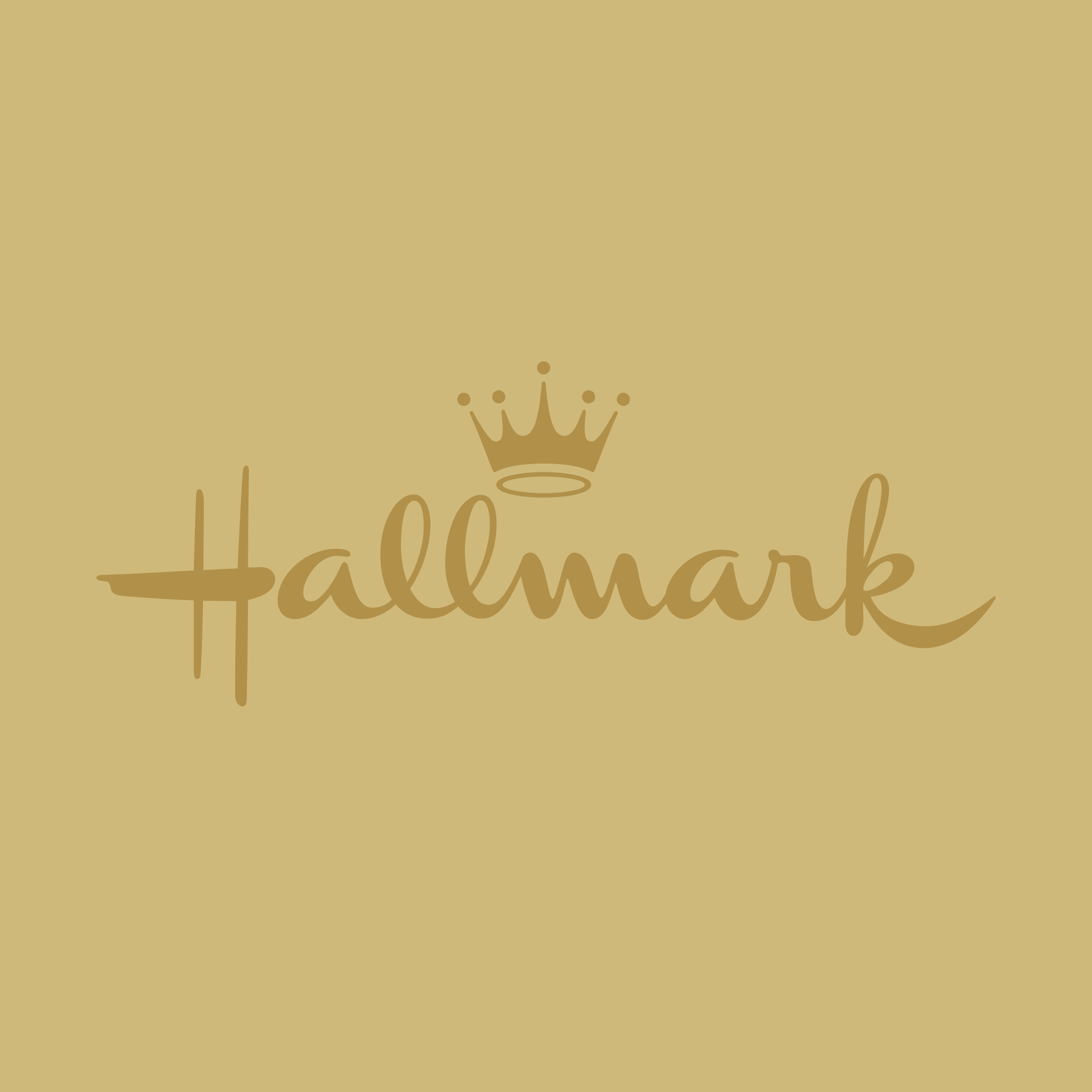Hallmark Logo PNG Transparent & SVG Vector.
