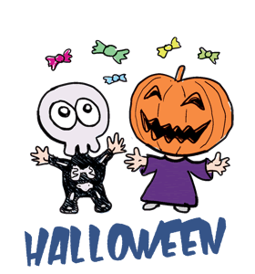 Halloween 2016.