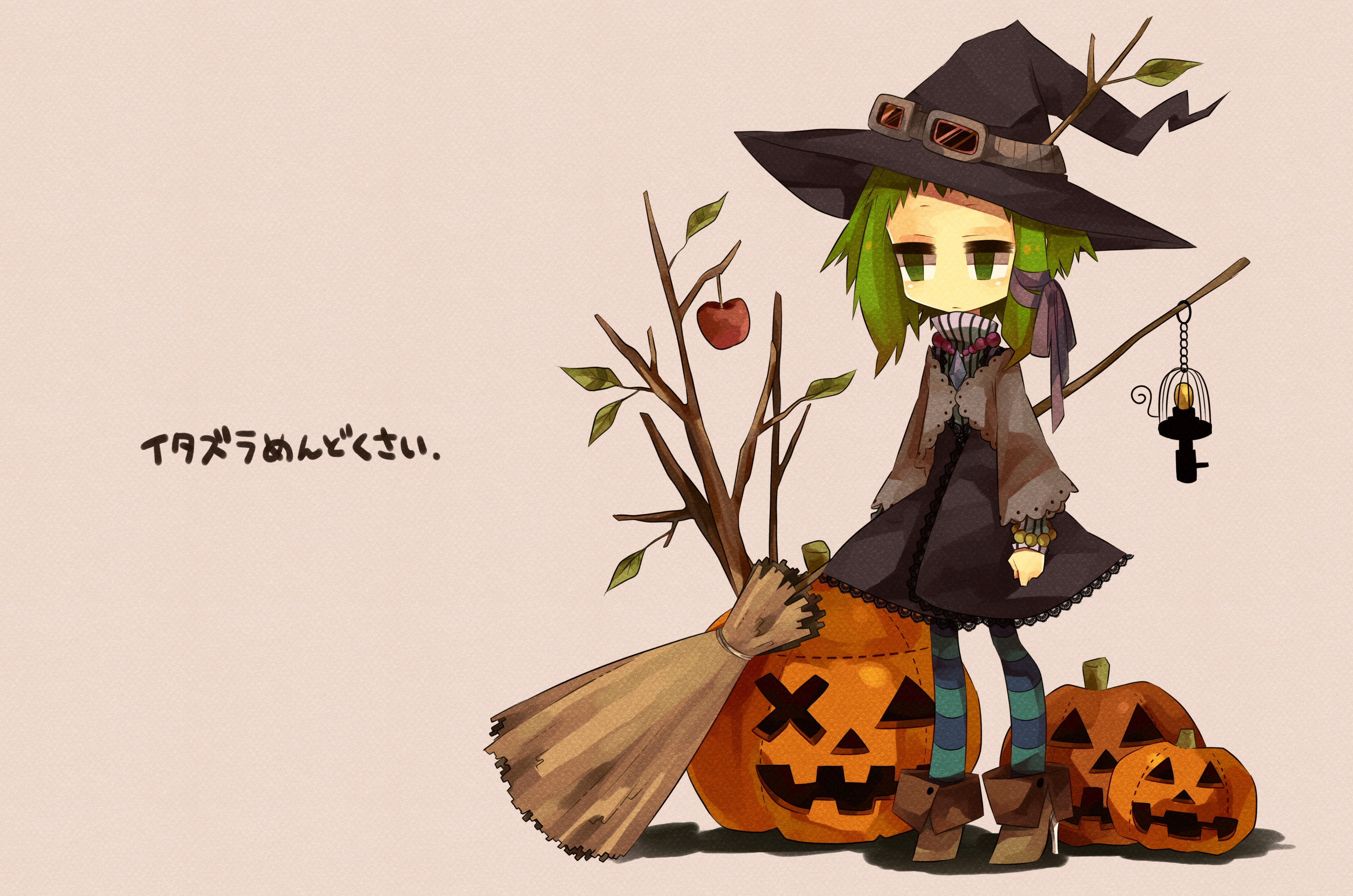 halloween anime clipart - Clipground