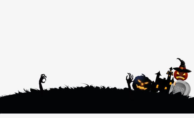 Halloween Background Material PNG, Clipart, Background, Background.