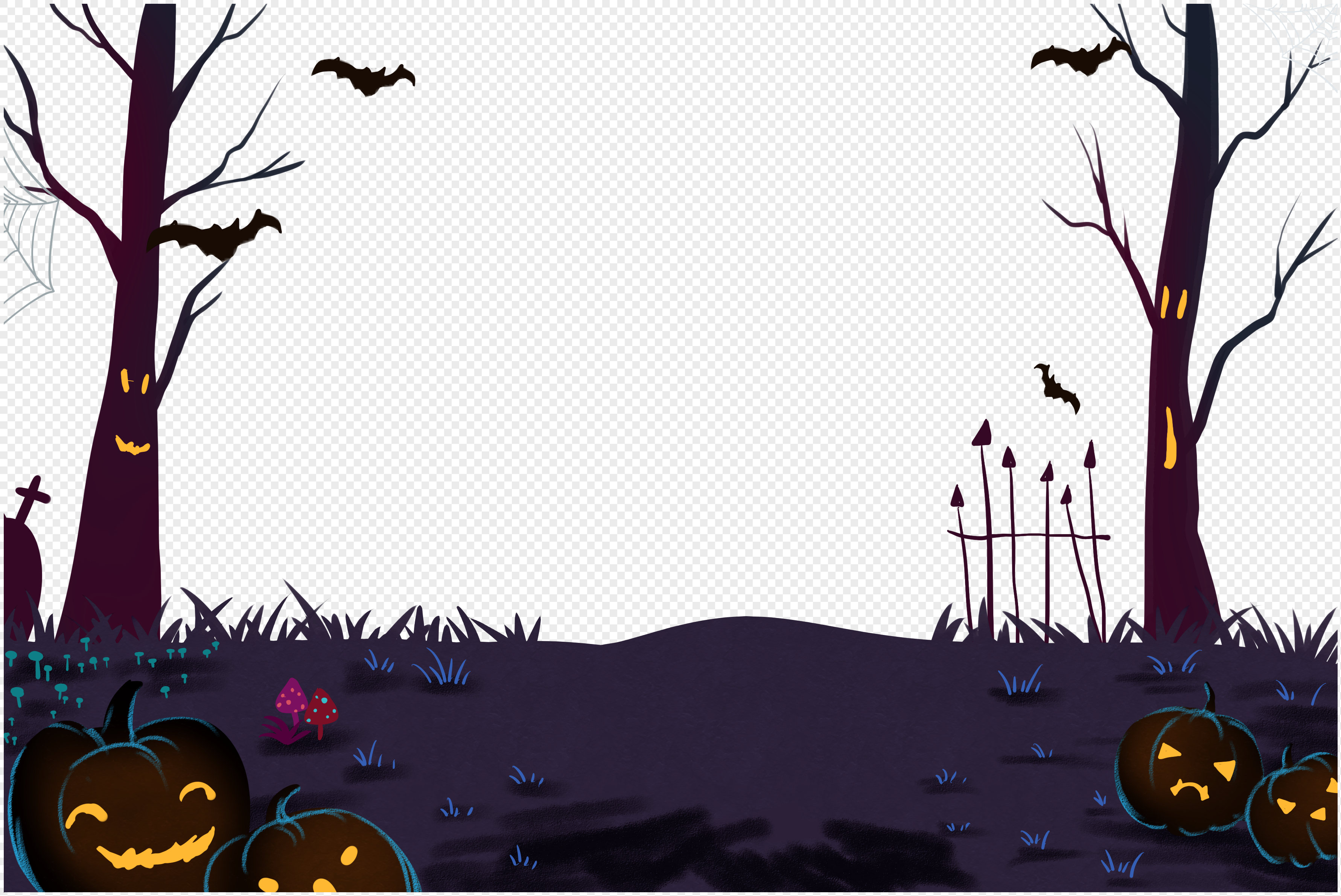 Halloween Background Png (82+ images in Collection) Page 1.
