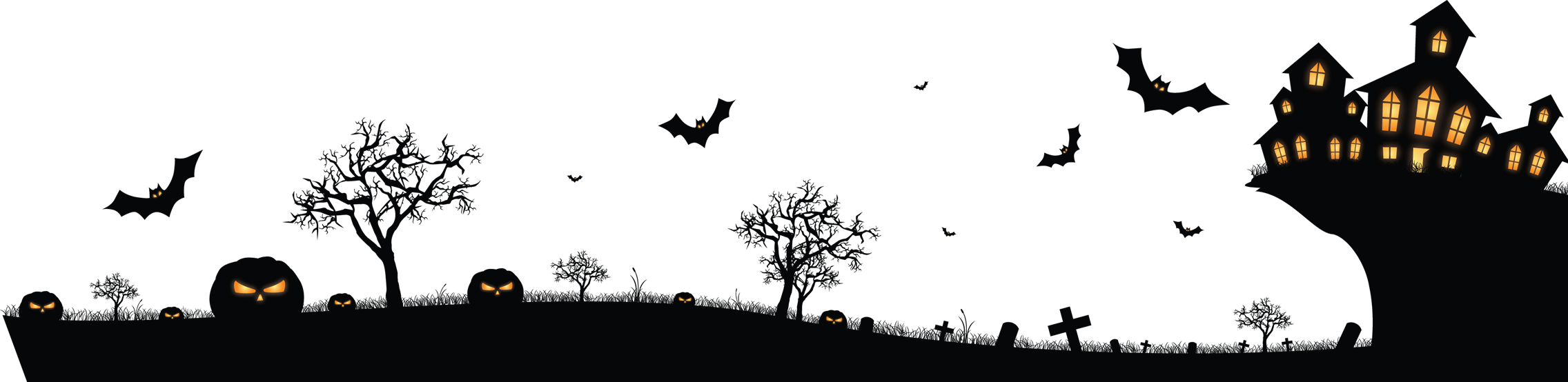 Happy halloween background png clipart images gallery for free.
