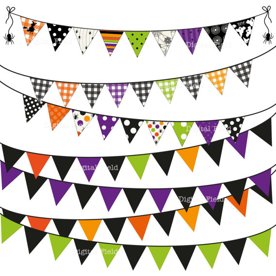 Halloween Banner Clipart & Halloween Banner Clip Art Images.