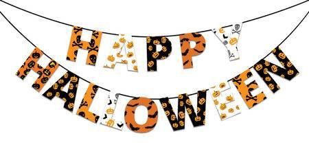 Halloween banner clipart » Clipart Station.