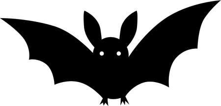 Bat black and white halloween bat clipart black and white free 3 2.