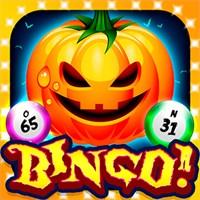 Recevoir Halloween Bingo.