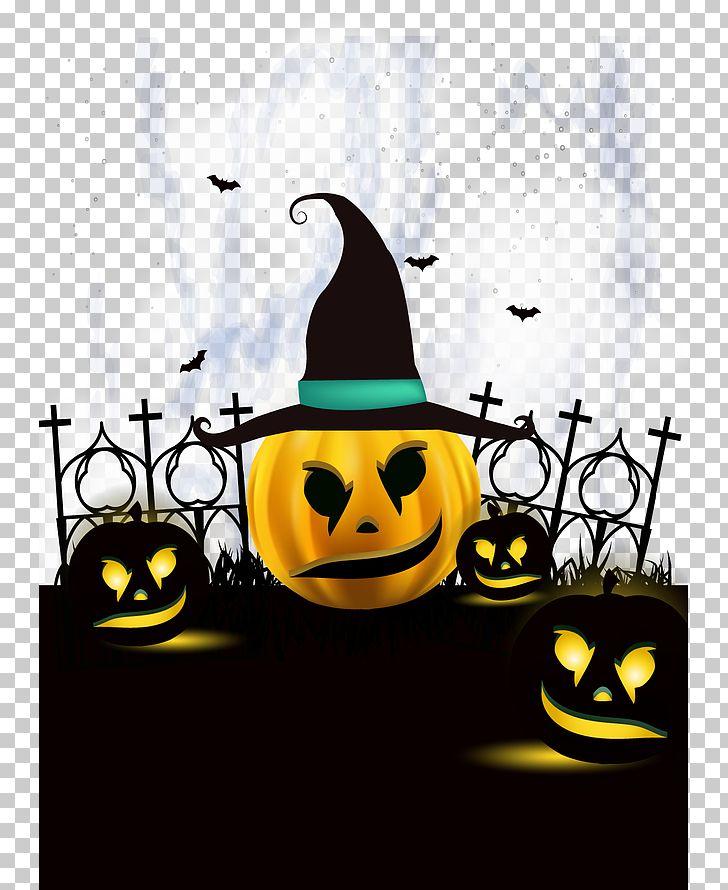 Halloween Party Jack.