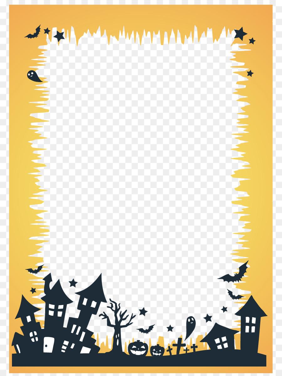 Autumn Background Autumn Border png download.
