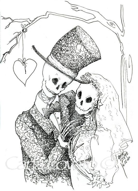 Bride clipart halloween, Bride halloween Transparent FREE.