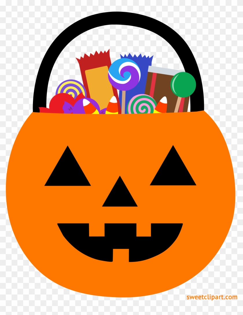 Sweets Clipart Halloween Candy 10.