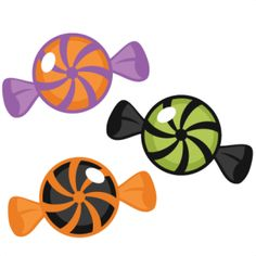 Halloween Candy Clip Art & Halloween Candy Clip Art Clip Art.