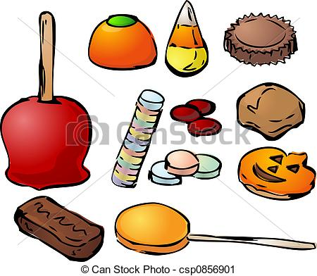 Halloween candy Illustrations and Clip Art. 6,418 Halloween candy.