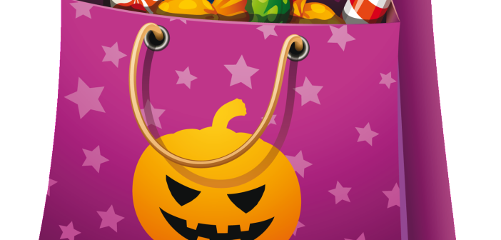 Best Halloween Candy Clipart #22688.