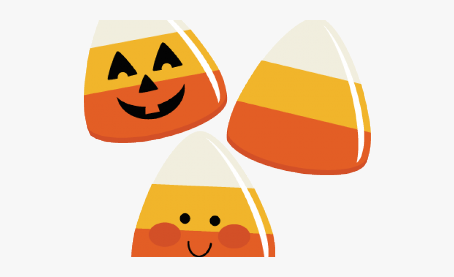 Halloween Candy Corn Clipart , Transparent Cartoon, Free Cliparts.