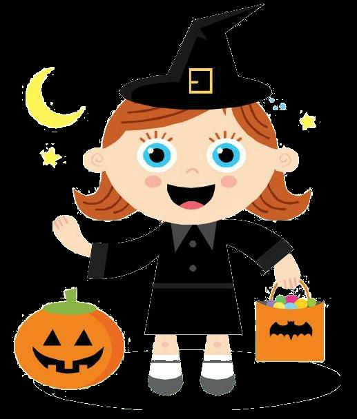 Halloween clipart carnival, Halloween carnival Transparent.