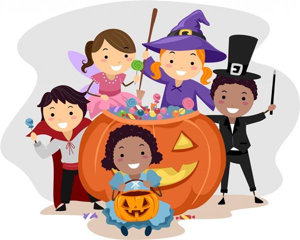 Halloween Carnival.