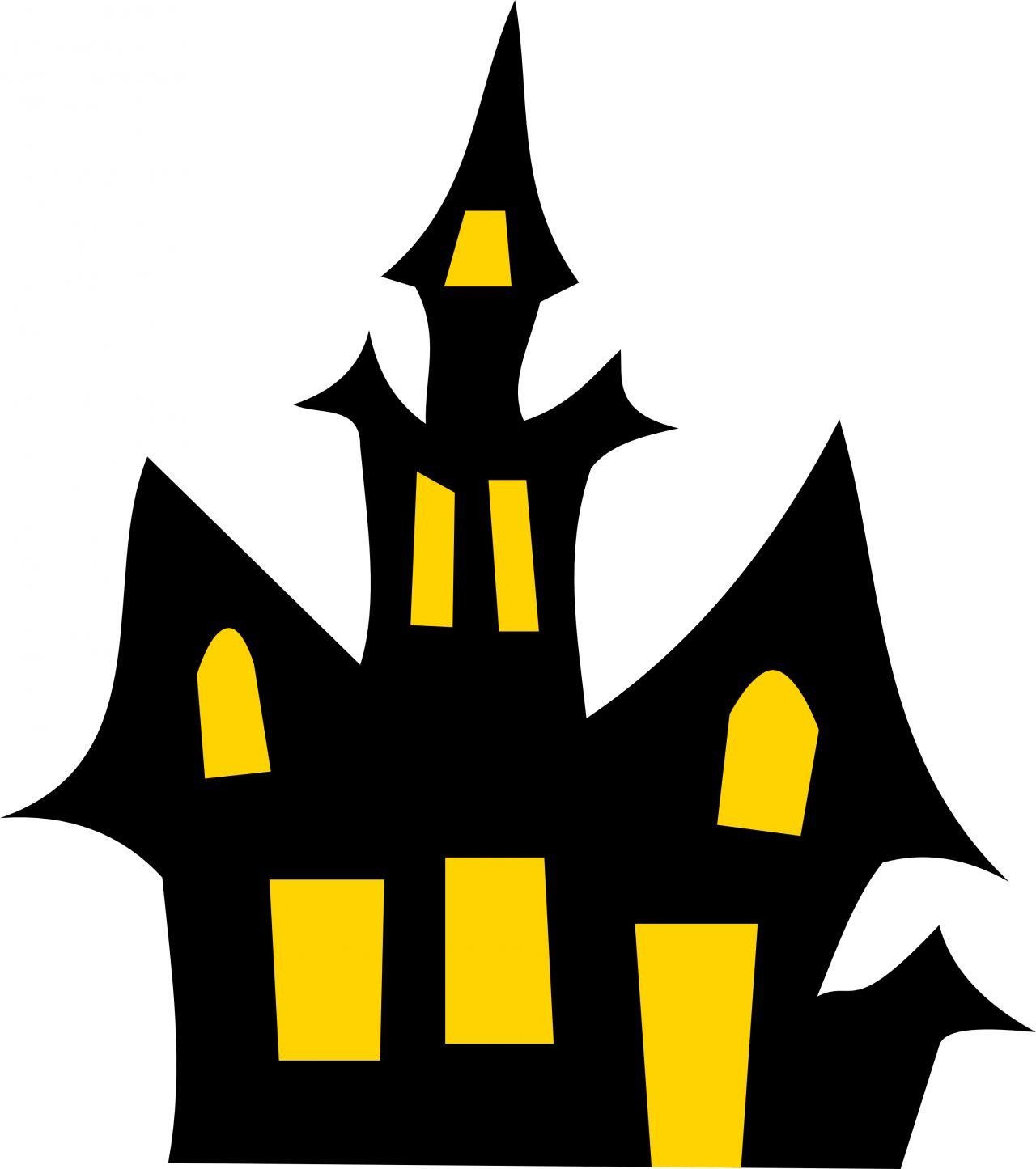 Halloween cartoon clipart 1 » Clipart Station.