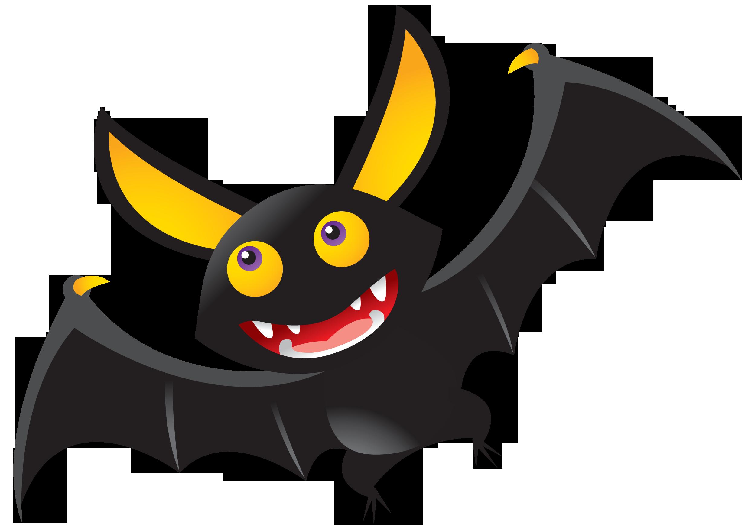 Free Happy Halloween Clip Art.