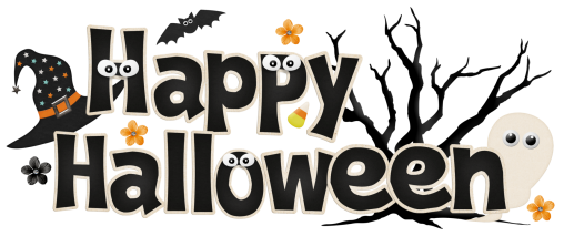 63 Free Halloween Clip Art.