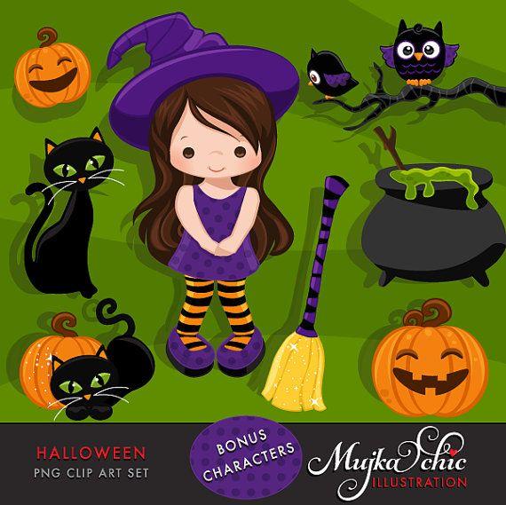 1000+ ideas about Halloween Clipart on Pinterest.