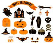 HALLOWEEN Clipart Free Images.