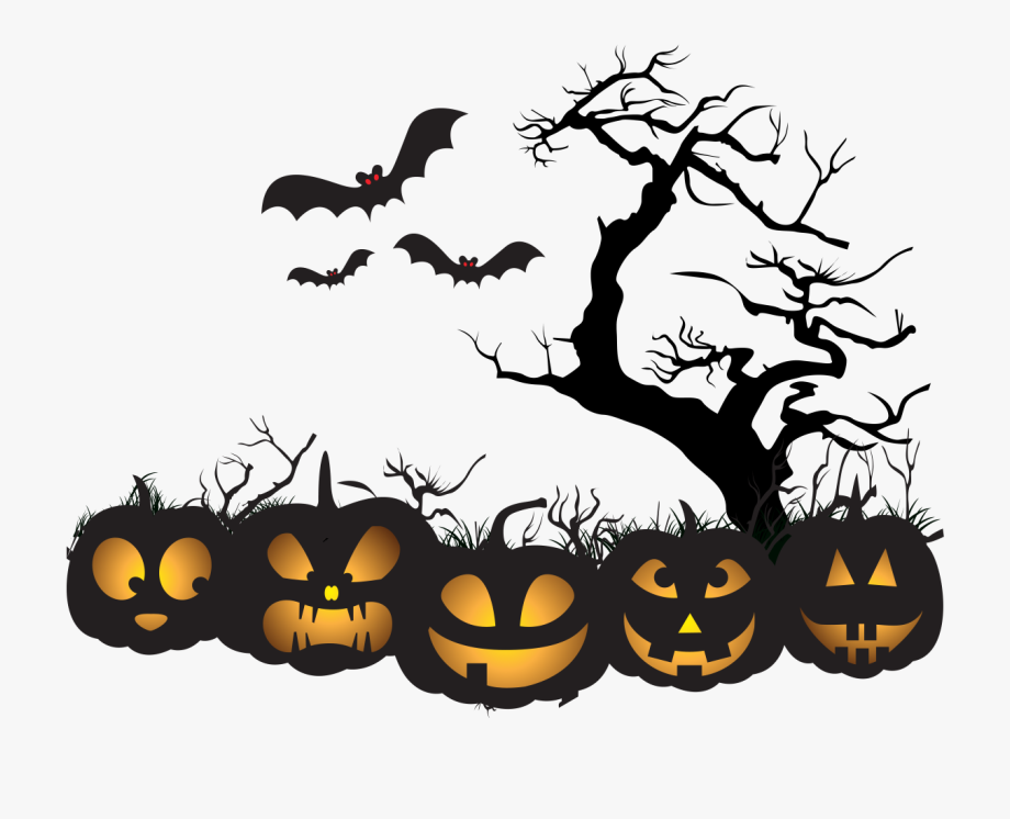 Full Size Of Tgif Halloween Clipart Jack O Lantern.